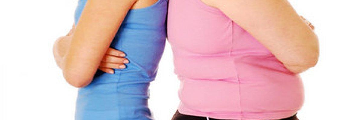 A karcsúbbaknál is nagy gondokat okozhat a PCOS a várandósság során