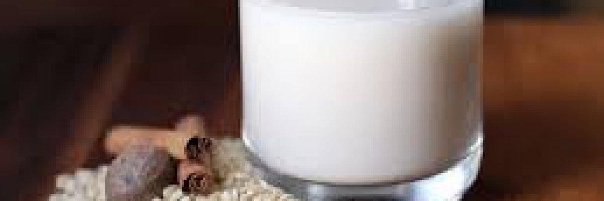 Inzulinrezisztenciával a növényi tejekkel óvatosan kell bánni, mert gondot okozhatnak!