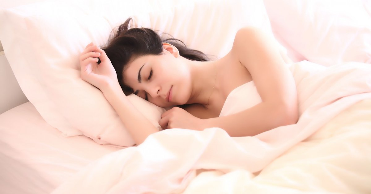 összefüggés az alvás és a fogyás között)