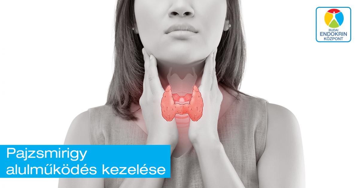 A pajzsmirigyrákok kezelése | receptadatbazis.hu
