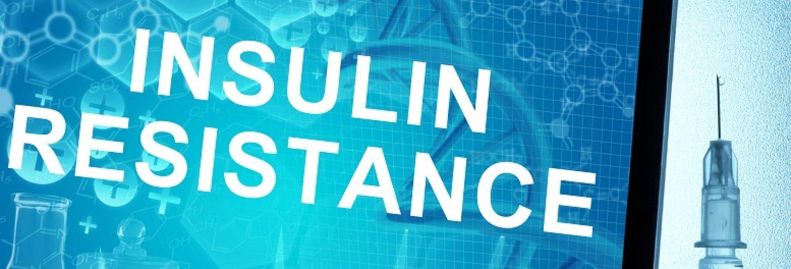 Inzulinrezisztencia vizsgálat