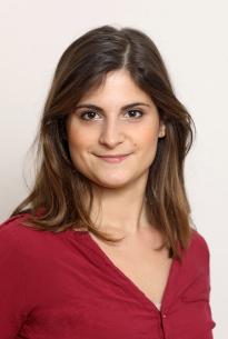Szabó Lucia