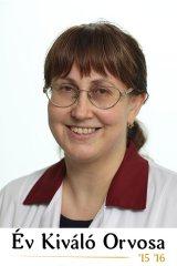 Dr. Molnár Jeannette