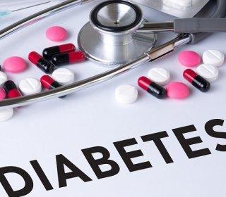 Cukorbetegség kezelése