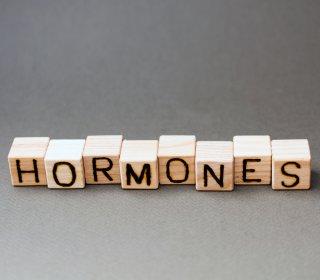 Hormonvizsgálat