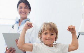 Gyermek endokrinológia