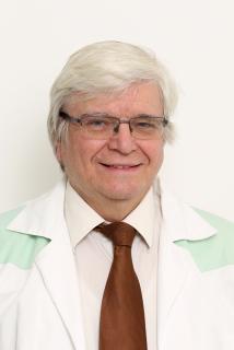 Dr. Vass László PhD, egyetemi docens