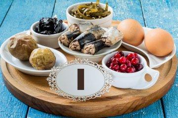 Pajzsmirigyzavar esetén van, hogy jódszegény diétára van szükség