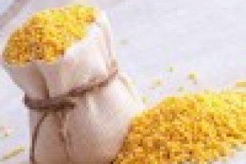 Méltatlanul mellőzött gabona- a köles