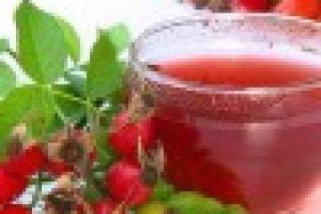 Csipkebogyó - immunrendszer támogató és antioxidáns egyben