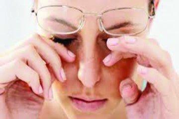 A cukorbetegség hatására a látását is elveszítheti!