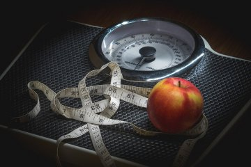 Ezért okoz hízást az inzulinrezisztencia