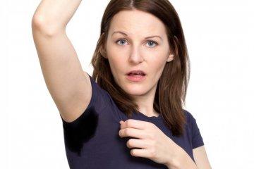 A fokozott izzadást a kánikula mellett komoly betegségek is okozhatják