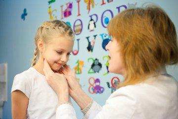 Mikor érdemes a gyermekünket endokrinológushoz vinni?