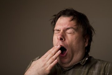 Evés után legszívesebben aludna? Lehet, hogy a kiugró inzulinszint okozza!
