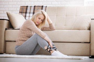 Pajzsmirigy alulműködés vagy menopauza okozza a tüneteket?