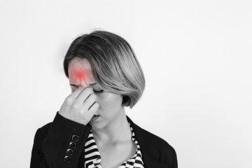 Gond a fejben- az agyalapi mirigy zavarai