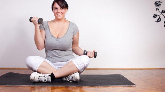 Így kezdjen neki a mozgásnak, ha túlsúllyal küzd