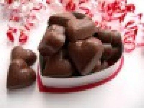 Valentin nap IR-rel és cukorbetegséggel – a csoki sem tabu, csak óvatosnak kell lenni