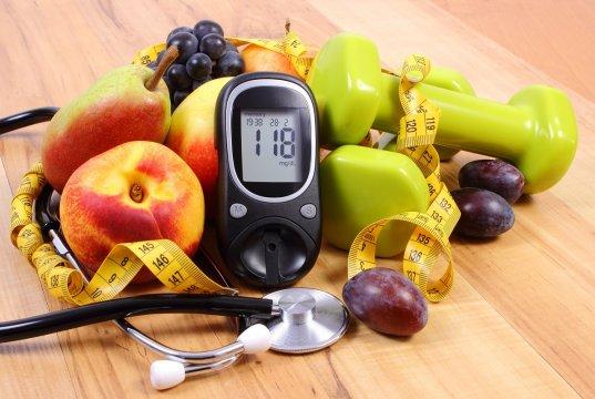 Tévhitek a cukorbeteg diétáról