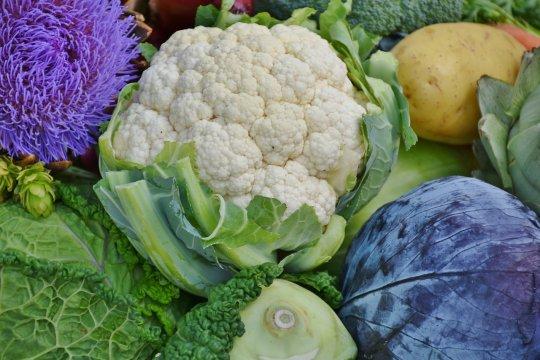 Pajzsmirigyzavarokat okozhatnak a goitrogén élelmiszerek