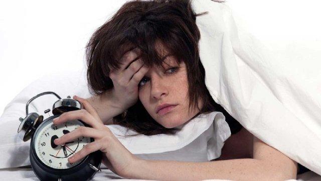 Gyakran jár együtt az alvászavar és a 2-es típusú cukorbetegség