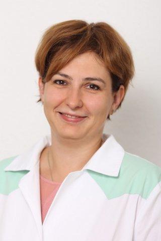 Dr. Lőrincz Ildikó