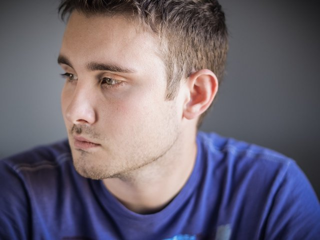 A pajzsmirigyzavar hatásai a férfiakra