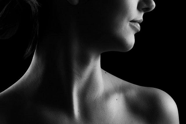 Szorító érzés van a nyakában? Irány az ultrahang!