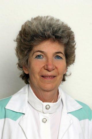 Dr. Gergely Mária