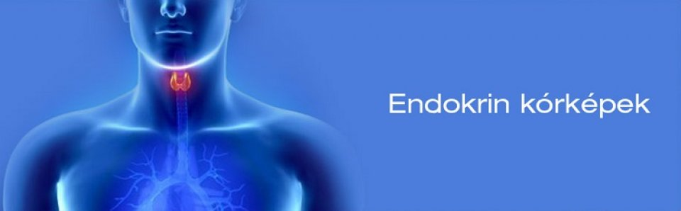 Endokrin kórképek