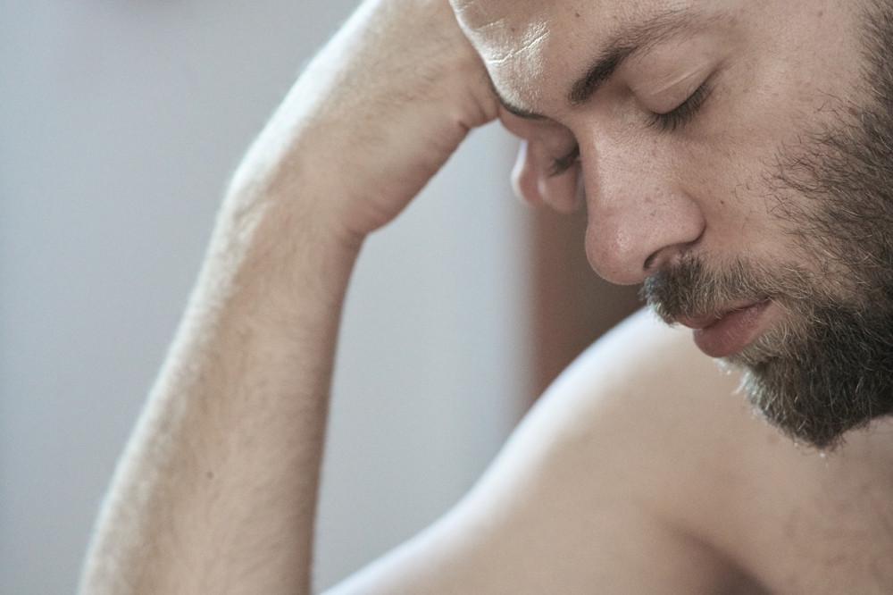 alvászavar, pajzsmirigy túlműködés miatt