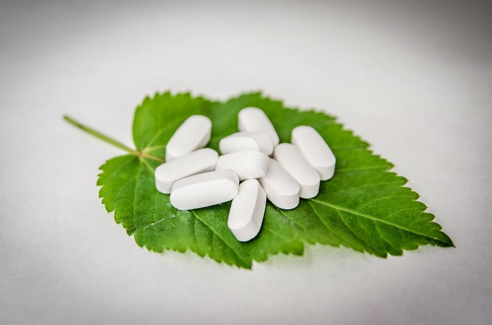 pajzsmirigyzavar, vitamin